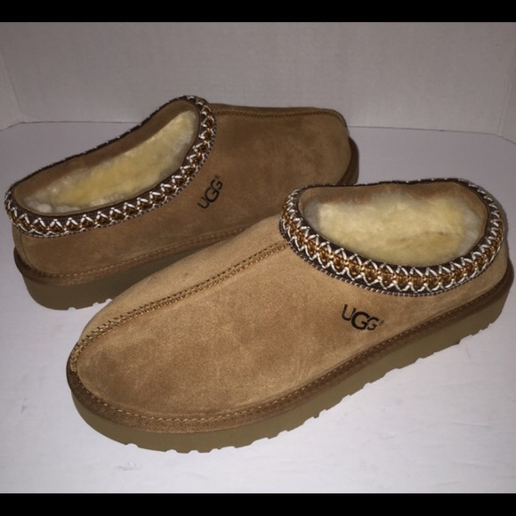 2bca85380 UGG Shoes | Womens Tasman Slippers | Poshmark